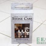 Belinzoni Stone Care - 3 во 1, детергент, импрегнатор и паста за полирање