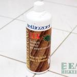 Belinzonni LUX - За полирање на паркет