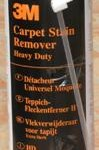 3M Carpet Spot Remover - Чистење на флеки на мебел штоф, теписони и теписи