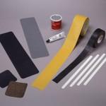 3M противлизгачки ленти за разни типови на подлоги